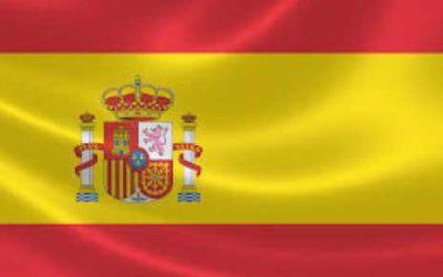 Equivalenza in Spagna e Omologazione