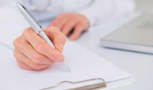 Traduzioni mediche di referti e cartelle cliniche