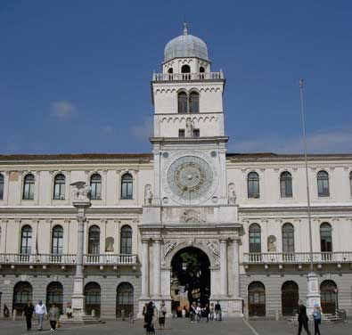 Comune di Padova ufficio anagrafe