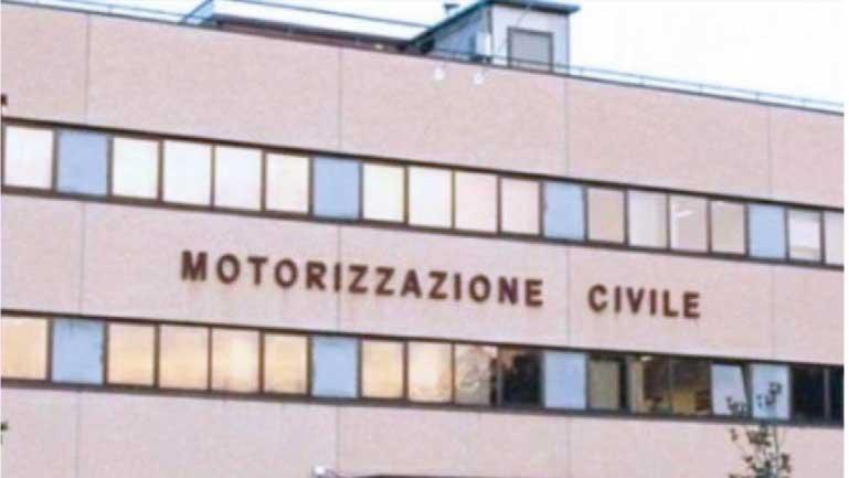 motorizzazione civile conversione patente moldava