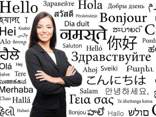 Traduttore e interprete lavora con noi