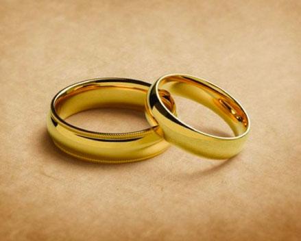 traduzione certificato matrimonio