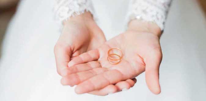 traduzione giurata certificato matrimonio