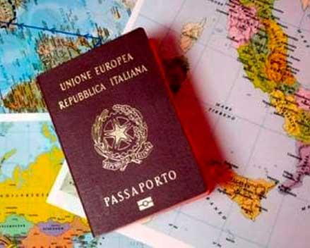 traduzioni giurate cittadinanza